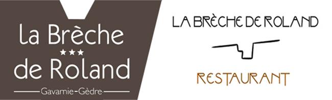 Boutique Cadeaux La Brèche de Roland *** Logo
